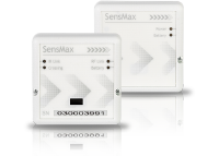 SensMax S1 wireless people counting sensors