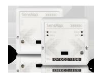 SensMax DE outdoor people counting sensor