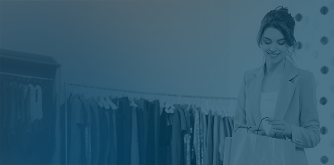 Retail stores & Smart retailing